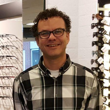 Haerkens Optiek - Stefan Haerkens